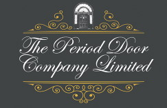 The Period Door Company Logo